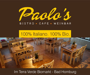 Paolo´s Bistro